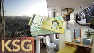 How to Rent in Korea // 전세 & 보증금
