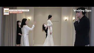 [웨딩스타일링] 웨딩오빠 컴백기념! 세계적인 웨딩 드레…