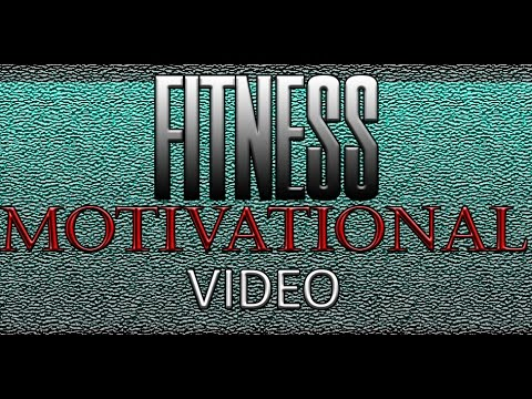 Fitness Motivation - You Don't Know