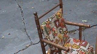 Cass Toys Rocking Chair Slide Show.