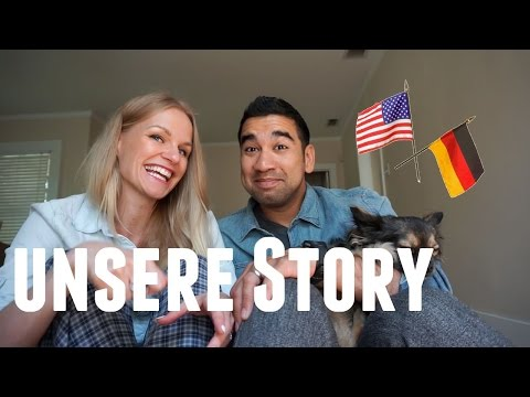 """ALLE JAHRE WIEDER   Clip """"Kennenlernen""""   Deutsch   Ab 3. Dezember im Kino! von YouTube · Dauer:  55 Sekunden"""