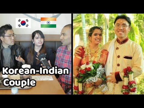 Korean-Indian couple: Interracial Marriage from YouTube · Duration:  11 minutes 50 seconds