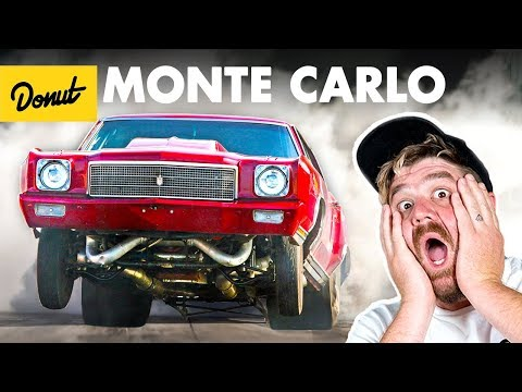 CHEVY MONTE CARLO  - Everything You Need to Know | Up to Spe