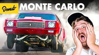 CHEVY MONTE CARLO  - Everything You Need to Know | Up to Speed