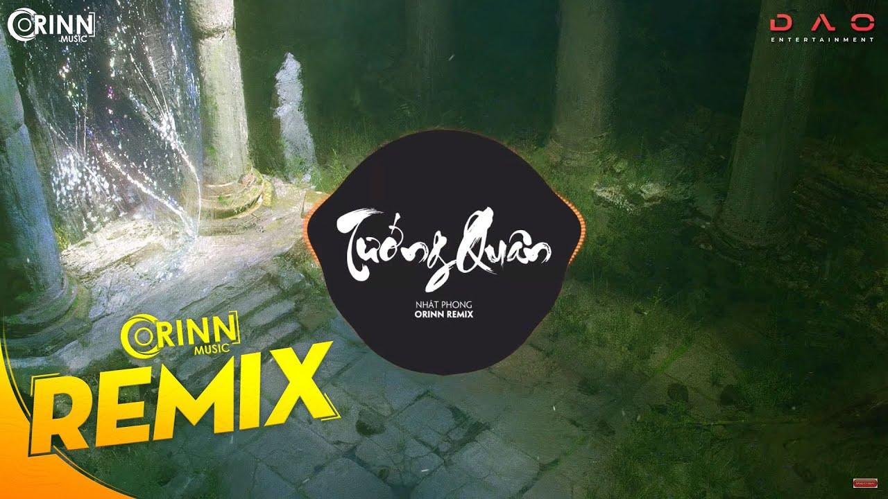 Tướng Quân (Orinn Remix) - Nhật Phong | Nhạc Trẻ EDM Hot Tik Tok Gây Nghiện Gây Nghiện Hay Nhất 2020