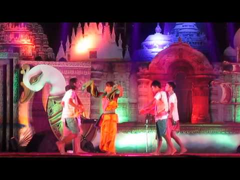 Bwisagu Dance at NIT Rourkela
