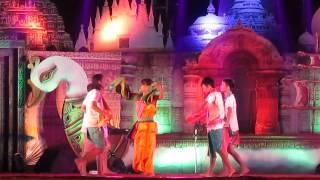 Bwisagu Dance at NIT Rourkela