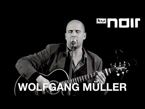 Godot - WOLFGANG MÜLLER - tvnoir.de