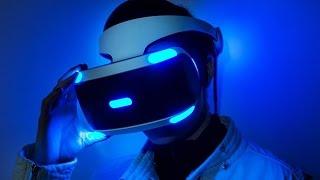Playstation VR finalmente o UNBOXING!!