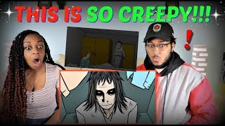 "Wansee ""12 Horror Stories Animated (Compilation of June 2019)"" PART 2 REACTION!!"