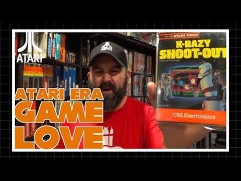 Why I Love Collecting the Atari Era