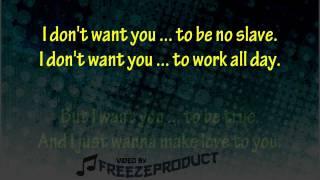 Etta James I Just Wanna lyrics HD