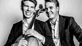 Paganini Cantabile - Joris van den Berg, cello & Martijn Willers, piano