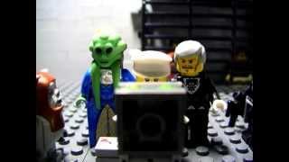 Star Wars Mafia Эпизод X: Вспомнить Всё (Lego)