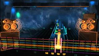 Buckethead - Meeting Of The Mummy (Lead) Rocksmith 2014 CDLC
