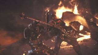 Скачать HD Final Fantasy XIV EPIC AMV The Angels Among Demons