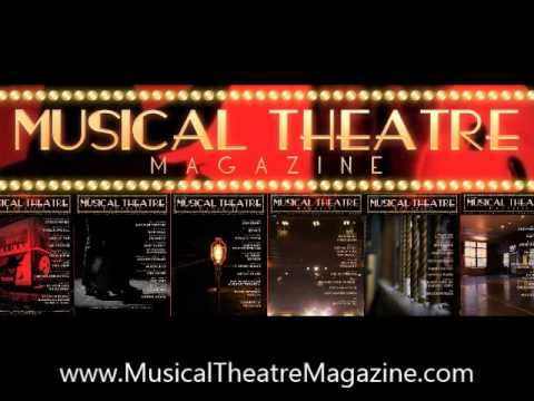 Musical Theatre Magazine ~ Subscribe