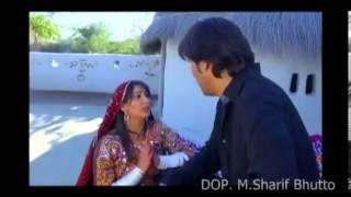 Jani Muhjo By Shehla Gul New Song 2014 Kashish Tv