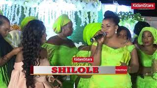 BALAA!!! Kingereza Cha SHILOLE kwenye Arobaini Ya KING SALAH