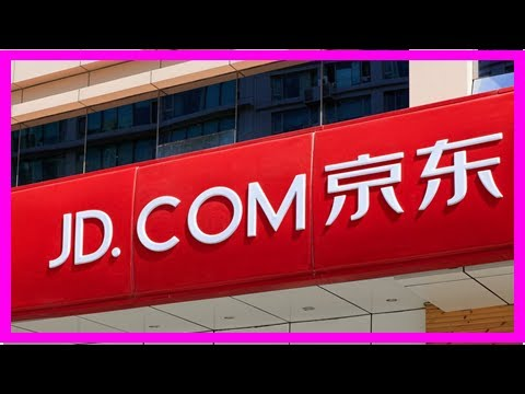 Chinese E-Commerce Giant JD Launches Blockchain Accelerator