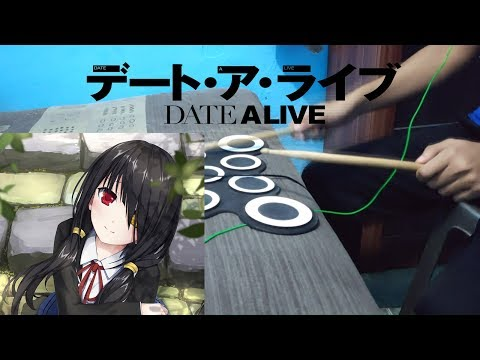 【Date A Live Season 3】Opening -