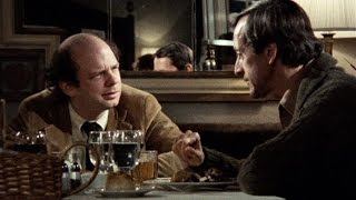 My Dinner with Andre (1981)   Andre Gregory, Wallace Shawn, Jean Lenauer
