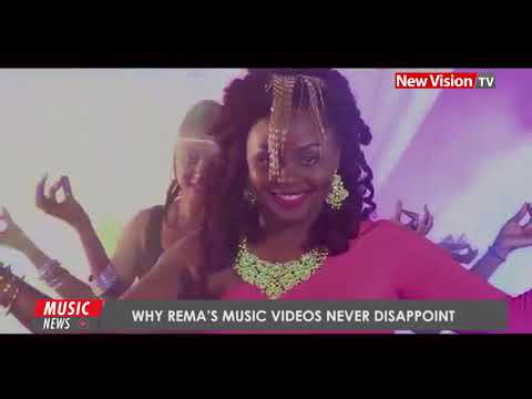 Why Rema's music videos never disappoint