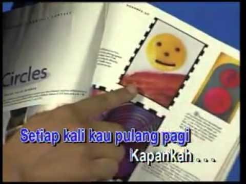 Mega Mustika   Mengalah   YouTube