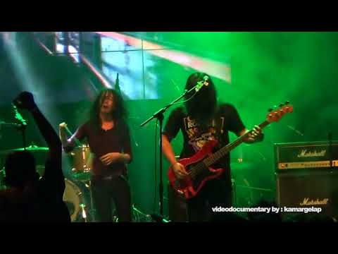 The Sigit   Cognition Live at 11th Rolling Stone Indonesia