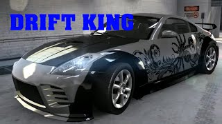 Nissan 350 Z - Fast and Furious - Tokyo Drift - Drift King - Customization Body Kit - Nitro Nation