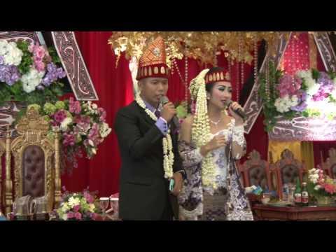 Tangiang Ni Dainang - Edward & Yolanda's Wedding