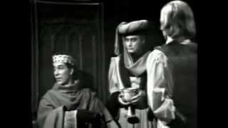 ESTUDIO 1 TVE- Hamlet (W. Shakespeare)