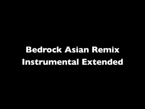 BedRock Instrumental Extended