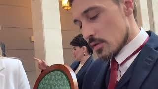 Дима Билан сообщил о свадьбе