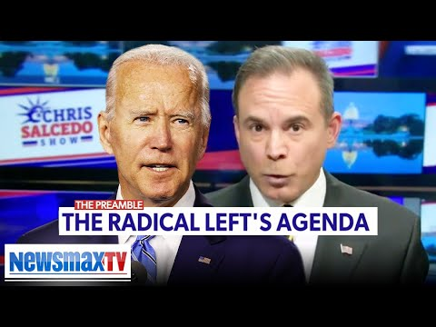 They are creating Hell on Earth | Chris Salcedo on Democrat-Socialists