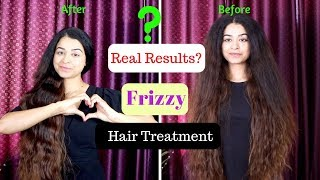 DEEP CONDITIONER For DRY FRIZZY HAIR and FAST HAIR GROWTH | Gulz_Beauty