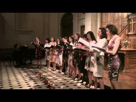 Essenti'Elles - Hector Berlioz - La Mort d'Ophélie