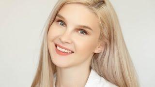Как сделать лицо загорелым с помощью макияжа? 5 шагов