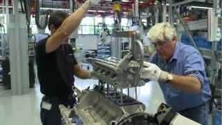 2012 Mercedes-Benz SLS AMG Roadster - Jay Leno's Garage