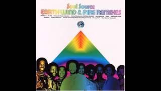 Soul Source - Earth, Wind & Fire Remixes (whole album)