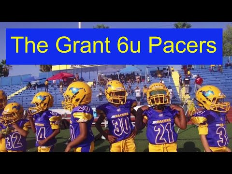 6U Grant Jr  Pacers Game 2