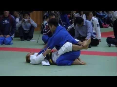 吉岡崇人 vs 水洗裕一郎/レグナムJAM-10(スペシャルマッチ)