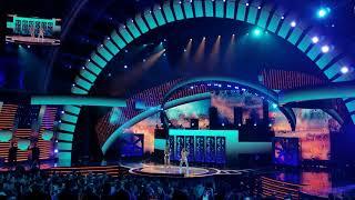 Latin Amas 2018 - Leslie Grace Becky G Cnco Diganle -  Performance