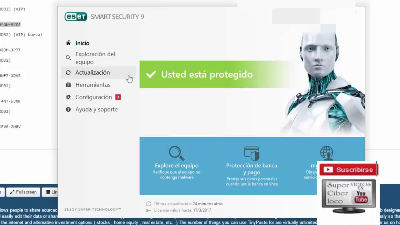 eset smart security 4 破解