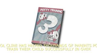 Potty Training in 3 Days by Carol Cline