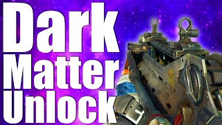 UNLOCKING DARK MATTER FFAR - Black Ops 3 Multiplayer! (Call of Duty: Bo3)