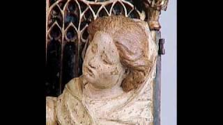 Josquin des Prez: Déploration sur la mort de Johannes Ockeghem