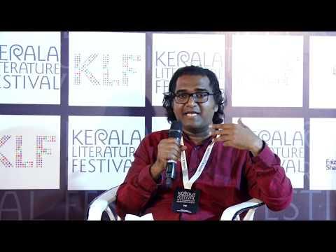 Rahul Kosambi | K. Satchidanandan | Marathi Dalit Literature | KLF 2019