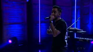 Fort Minor - Welcome (Live 2015 at Conan O