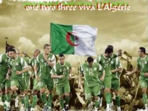 Algeria video I made!